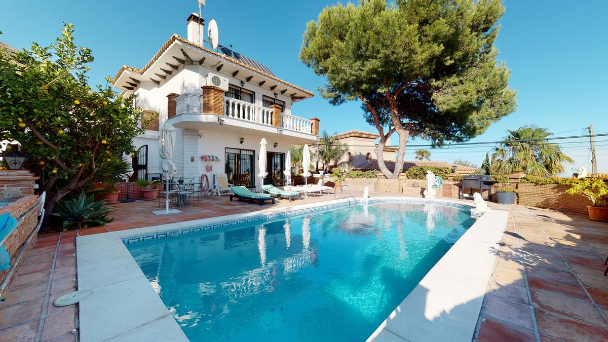 House - Benalmadena - R3483670 - mibgroup.es