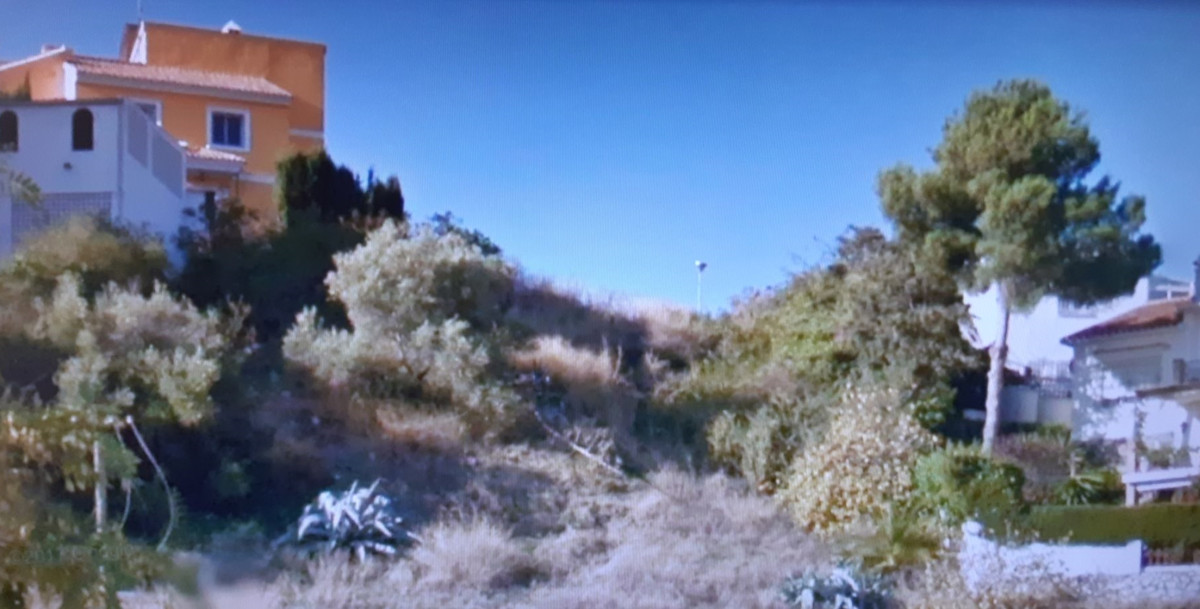 Plot for sale in Pedregalejo alto (Hacienda Paredes), Malaga. The maximum occupation percentage of t,Spain