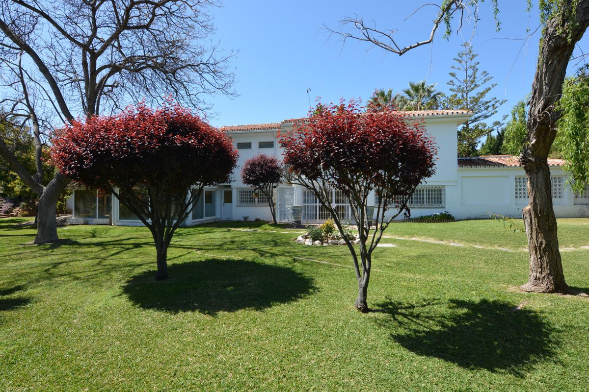 Villa Detached in Benalmadena, Costa del Sol