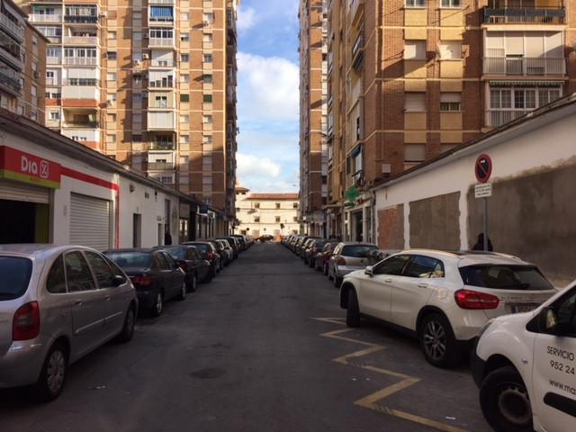 Commercial Premises in Málaga for sale