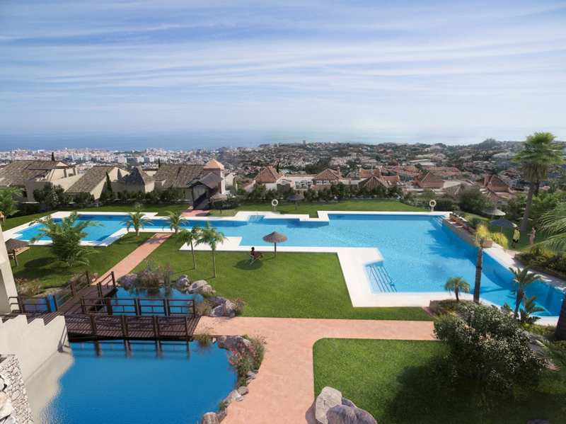 QUALITY RESIDENTIAL LIVING For a Mediterranean lifestyle  Terms of Payment:  Reservation fee: 6000,0,Spain