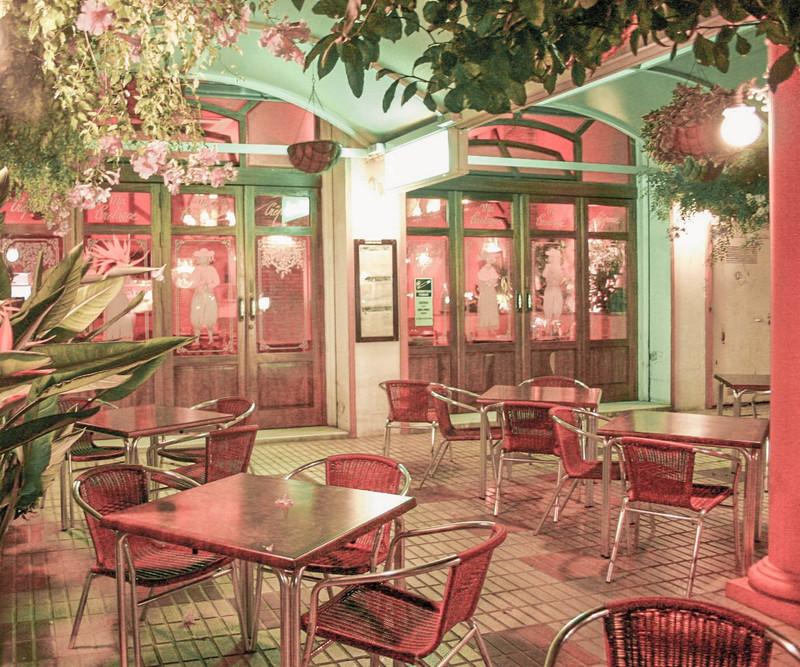 Restaurante en venta en Benalmadena – R3291577