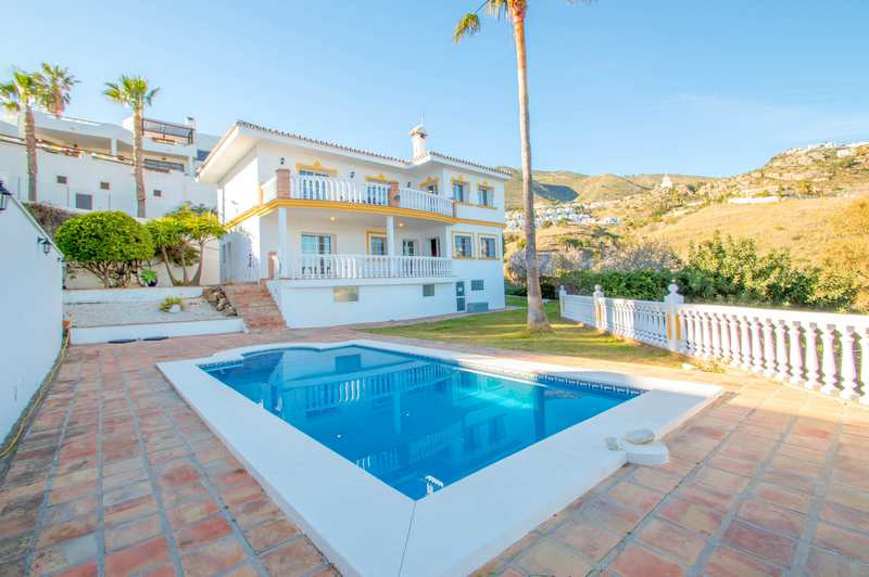 House - Benalmadena - R3081535 - mibgroup.es