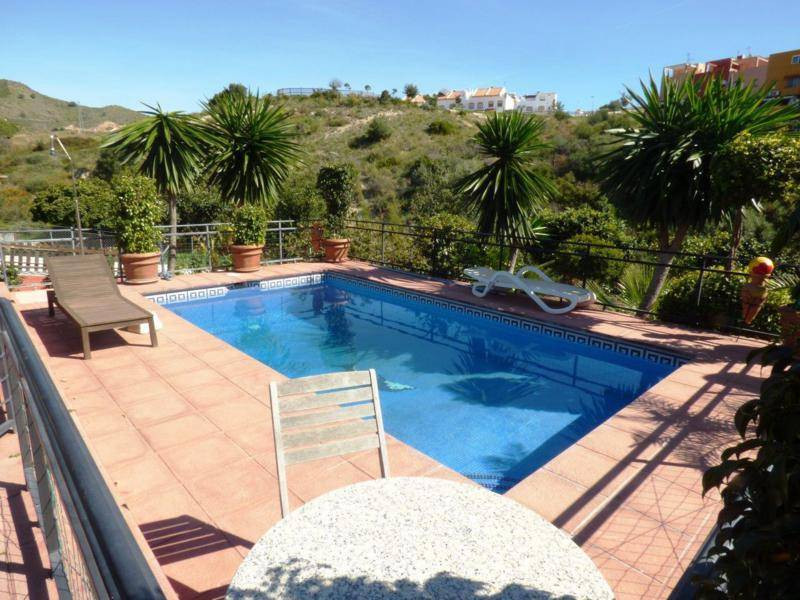 Detached Villa - Marbella - R2498555 - mibgroup.es