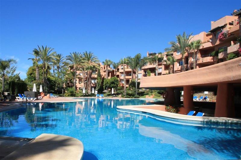 Apartamento Planta Baja en venta en Marbella – R3361099