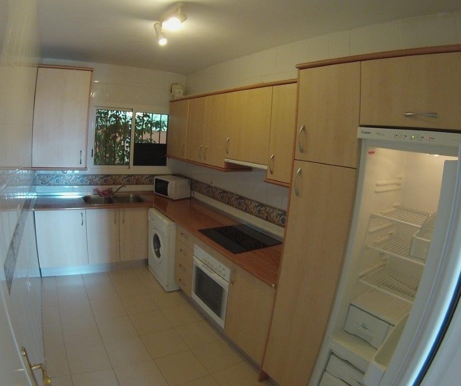 Apartamento en Venta en Marbella – R3098692