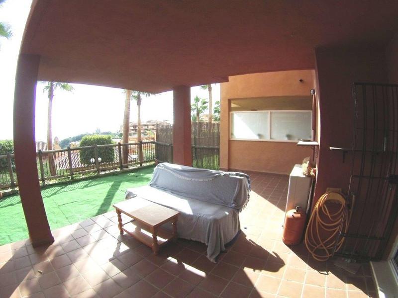 Apartamento Planta Baja en venta en Marbella – R3098692
