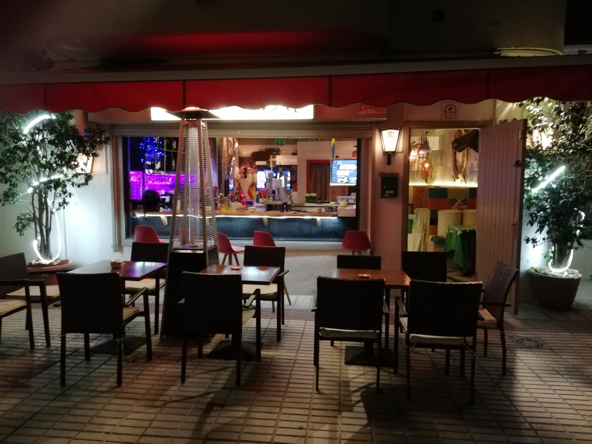 Bar for sale in Marbella