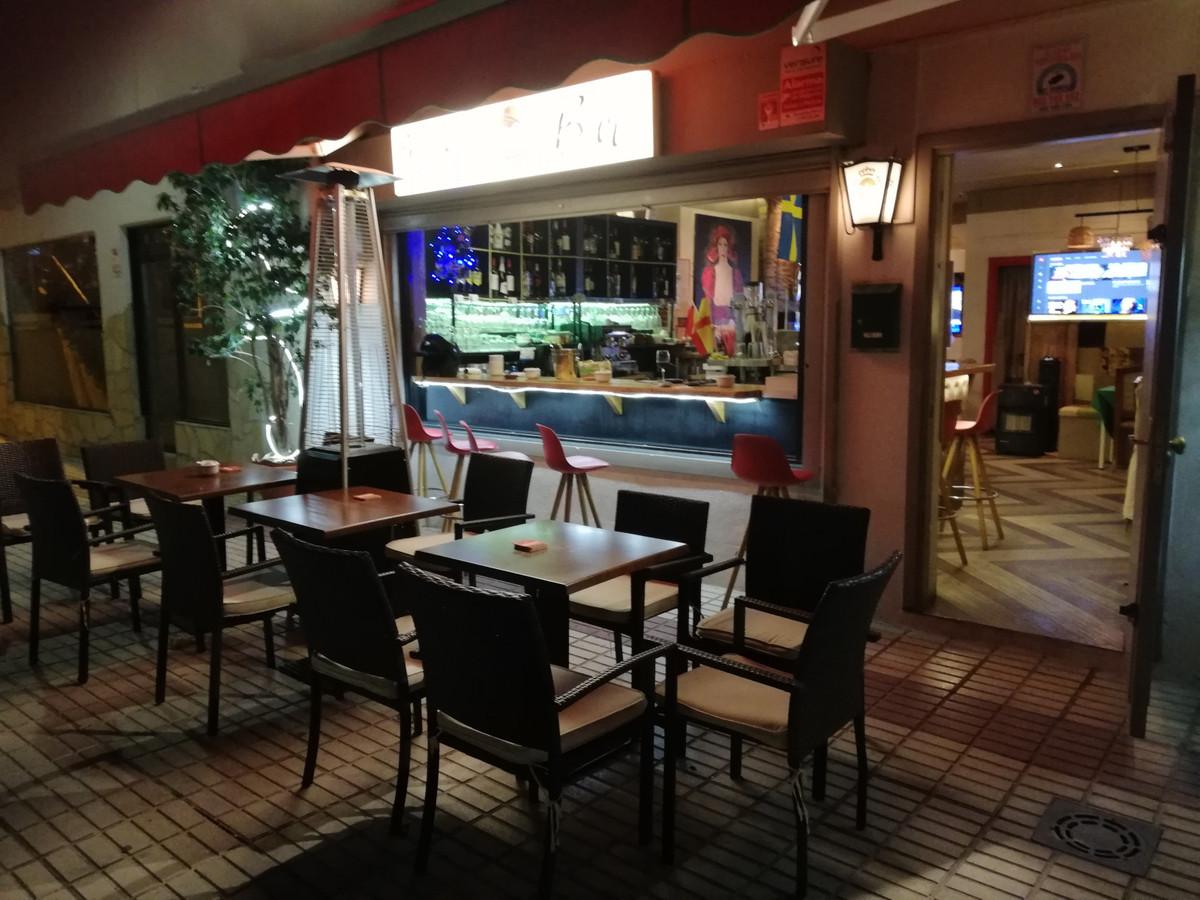 0 Dormitorio Bar Comercial En Venta Marbella