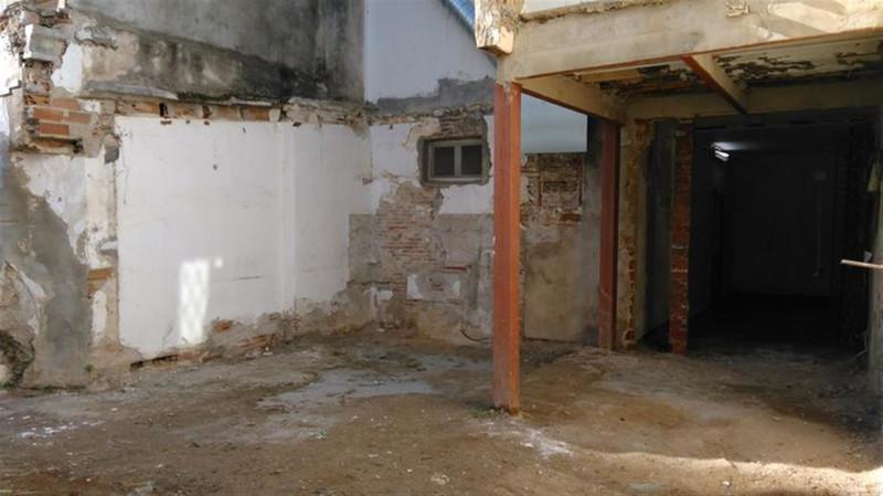 Marbella Banus Terreno Urbano en venta en Marbella – R2826494