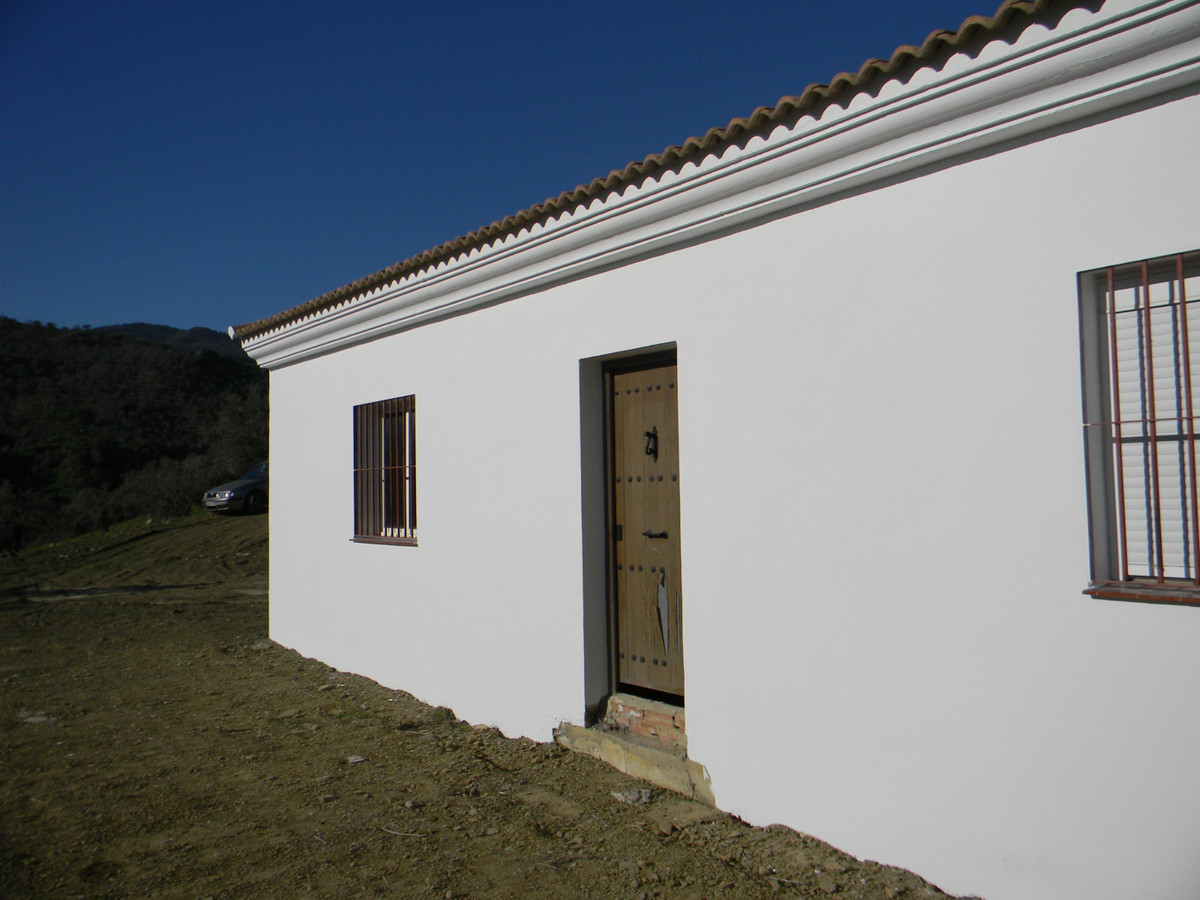 Finca - Cortijo for sale in Tolox