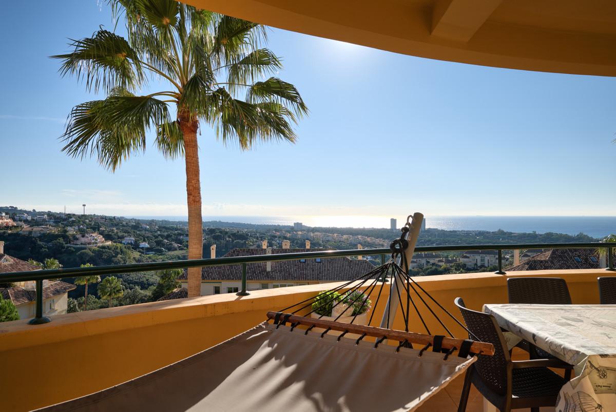 Marbella Banus Apartamento en Venta en Elviria – R3211489