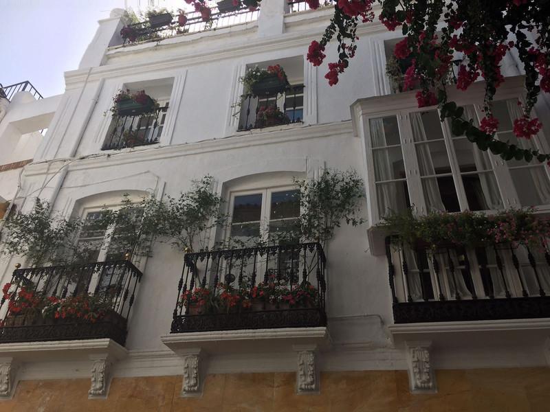 Apartamento en Planta Última en venta en Marbella – R3235819