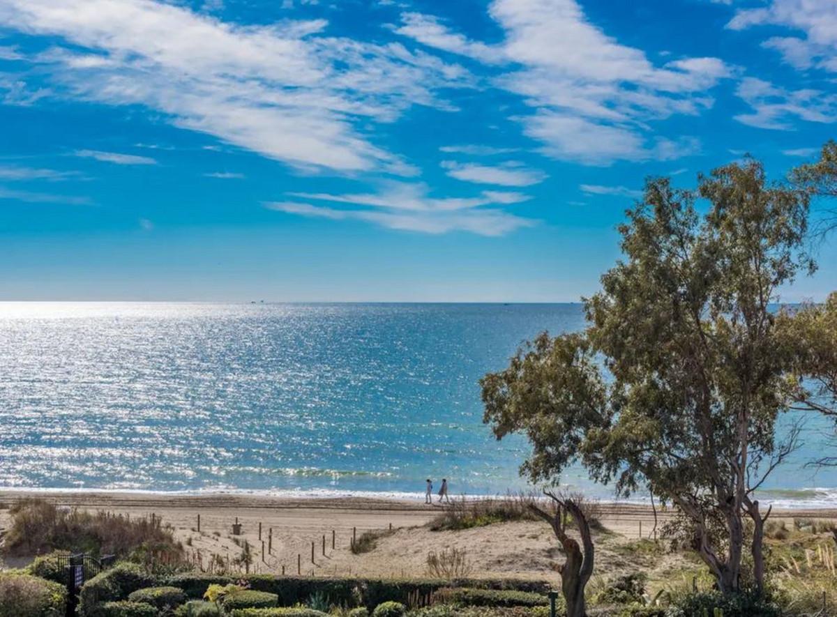 Marbella Banus Penthouse à vendre à Marbella – R2773451
