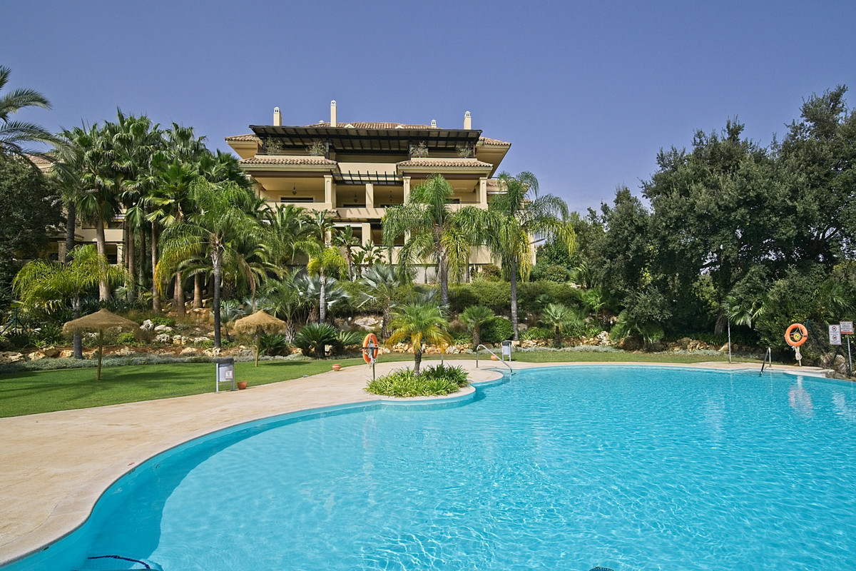 BANK REPO!!! Stunning ground floor apartment located in Valgrande Sotogrande, one the most exclusive,Spain