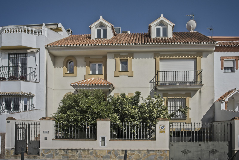Marbella Banus Adosada a la venta en Mijas Costa – R3637808