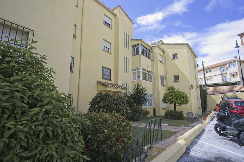 Marbella Banus Apartamento Planta Baja en venta en El Coto – R3504163