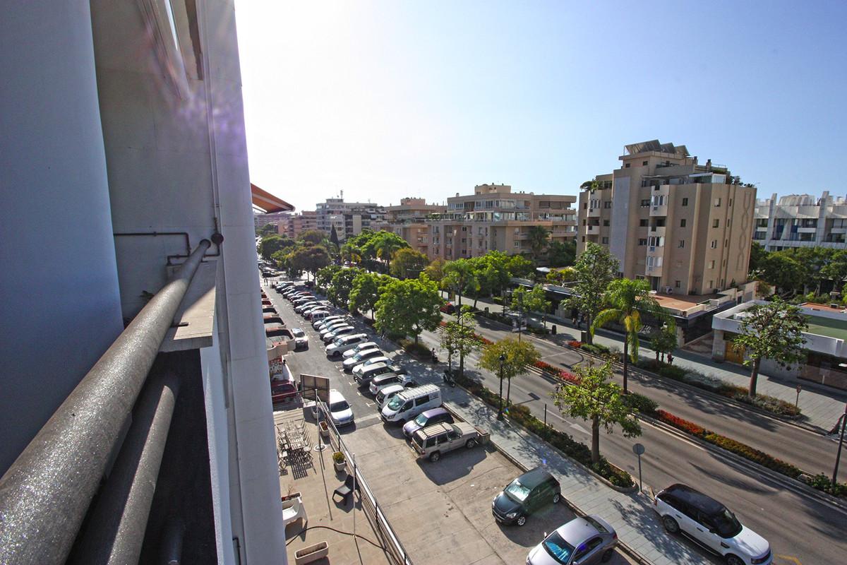 Marbella Banus Ático en venta en Marbella – R3688025