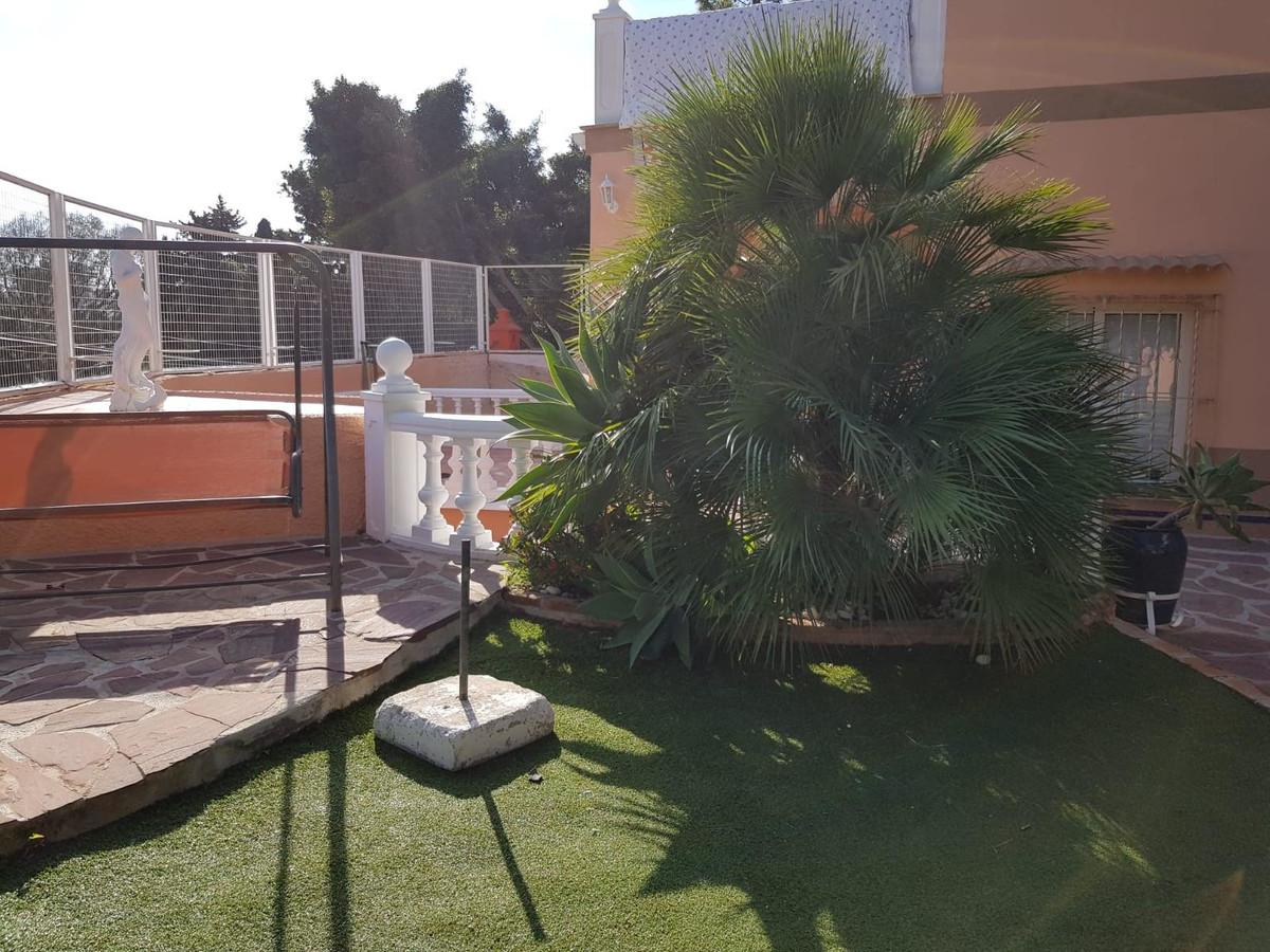 Villa Independiente en Torremolinos, Costa del Sol