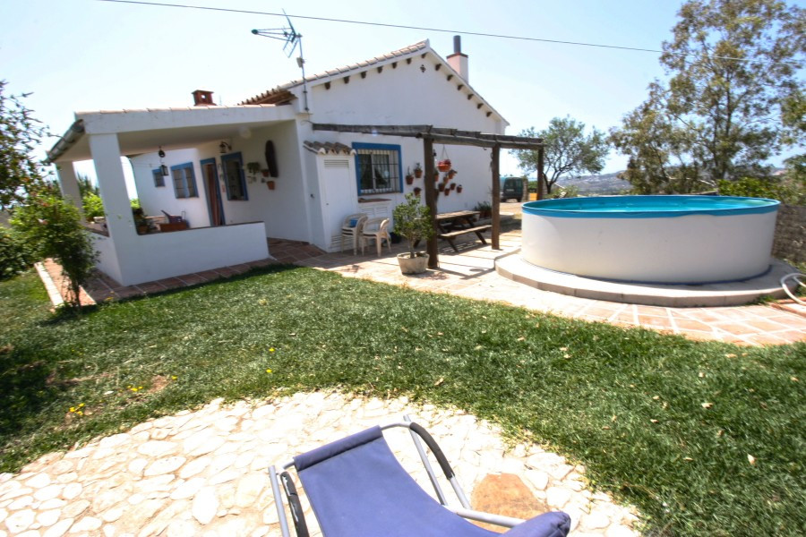 Beautiful House in front of Mijas Golf The house is in a quiet area with good access, Just 10 minute, Spain
