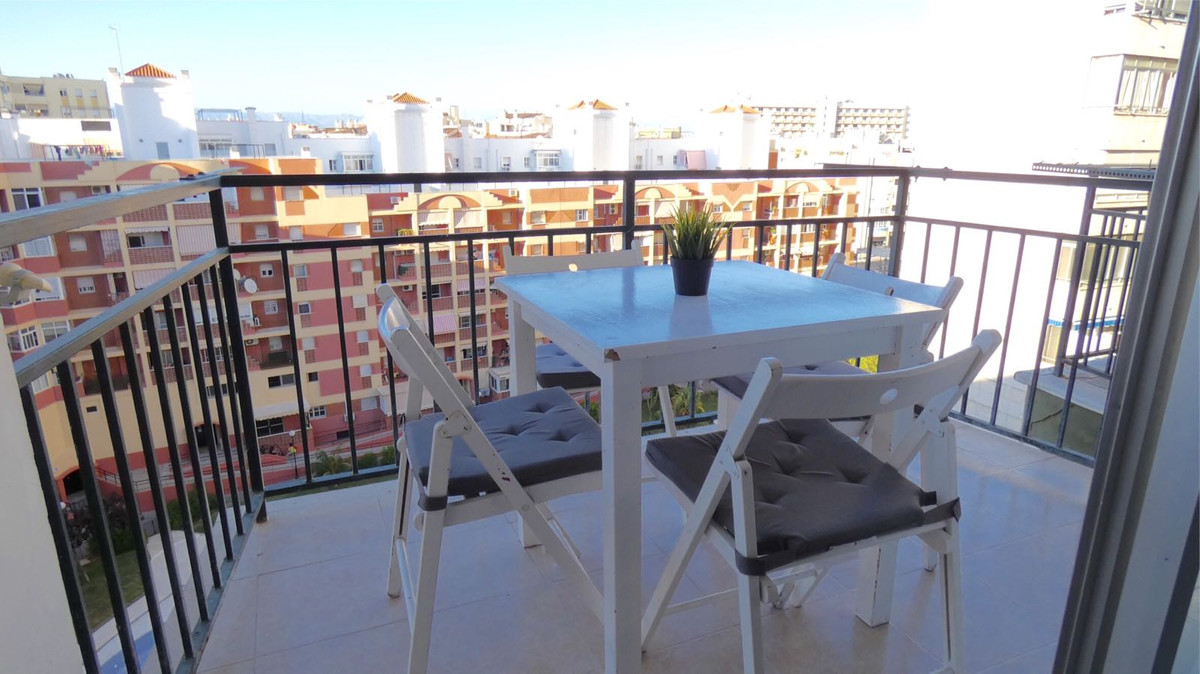 Brand new! Fantastic studio in the heart of Torremolinos. Completely renovated, next to Calle San Mi, Spain