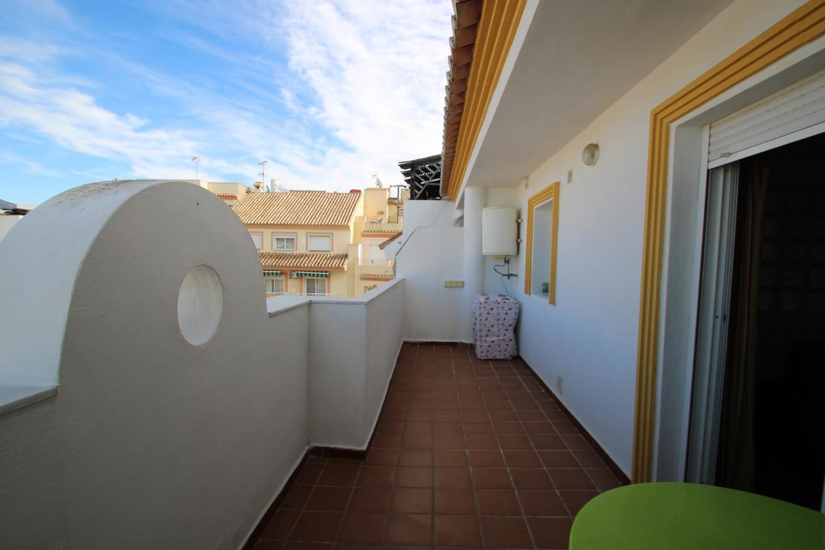 Apartamento 1 Dormitorios en Venta Mijas