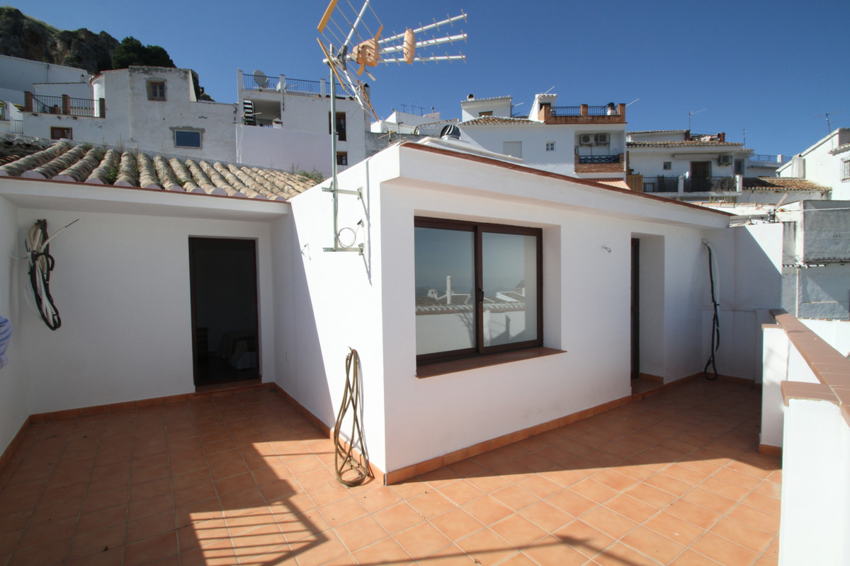 Townhouse, Casarabonela, Costa del Sol. 3 Bedrooms, 2 Bathrooms, Built 160 m².  Setting : Mountain P, Spain