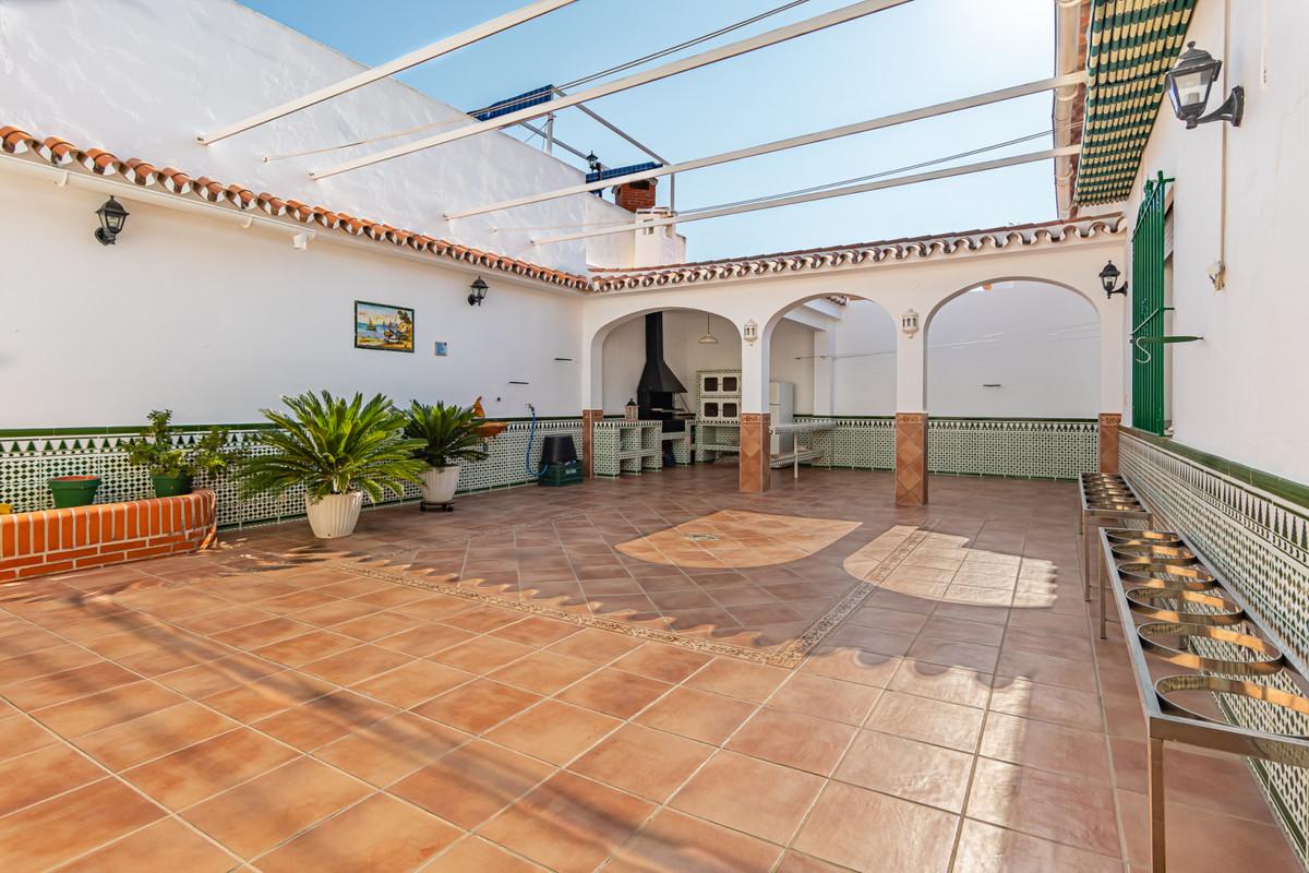 Дом - Fuengirola - R3510280 - mibgroup.es