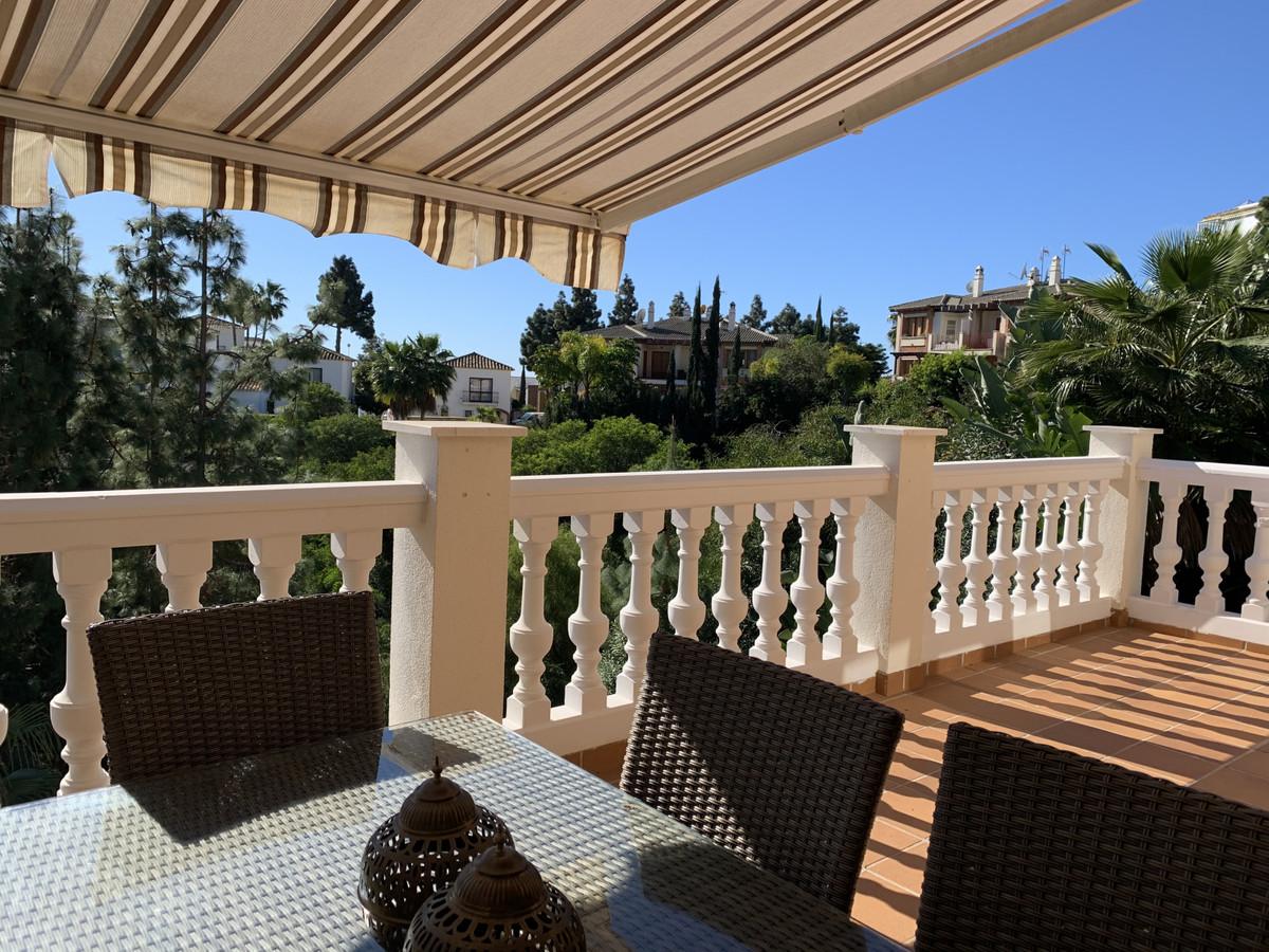 Marbella Banus Pareado en Venta en Calahonda – R3700715