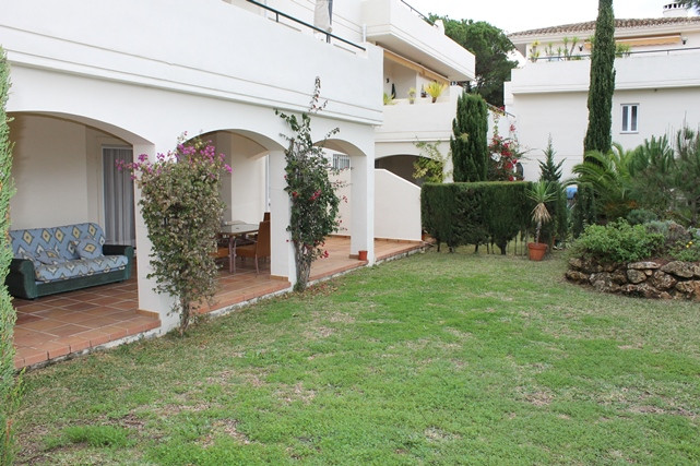 Beautiful Ground Floor Apartment in Cabopino for sale!  Complex : Ocean Pino  This apartment almost ,Spain