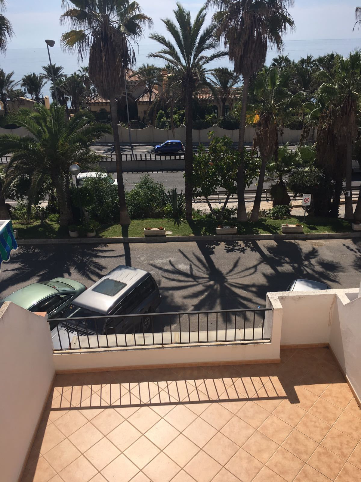 KEYS IN OFFICE, EASY VIEWINGS INCLUDING WEEKEND AND SHORT NOTICE.  Lovely 2 bedroom townhouse/duplex,Spain