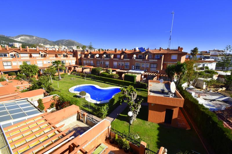 Townhouse - Torremolinos - R3140047 - mibgroup.es