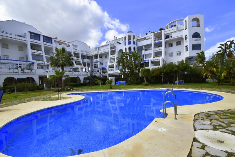 Marbella Banus Apartamento Planta Media a la venta, Torremolinos – R3616964