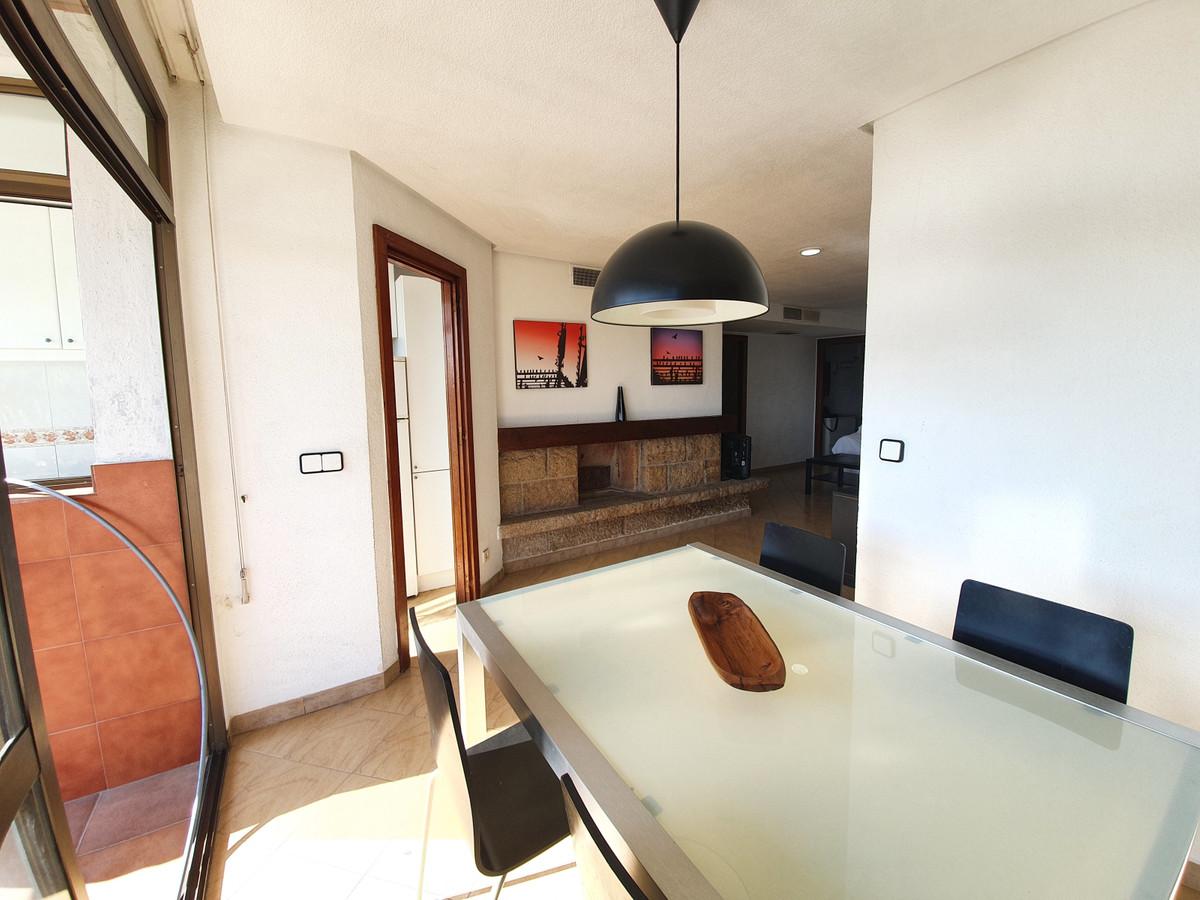 Appartement Mi-étage à Torremolinos Centro, Costa del Sol