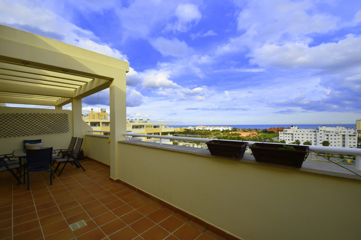 The best panoramic view with luxury finishes !! Very close to the beach, train station and highway.., Spain