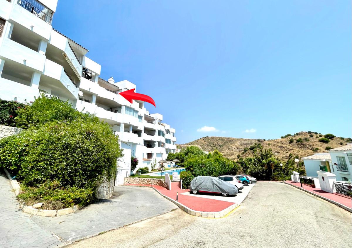 Marbella Banus Ático en Venta en Calahonda – R3914569