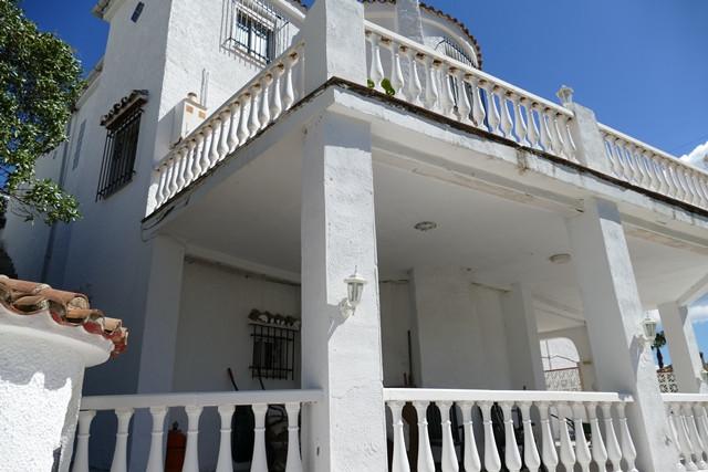 Detached Villa - Benalmadena - R3141514 - mibgroup.es