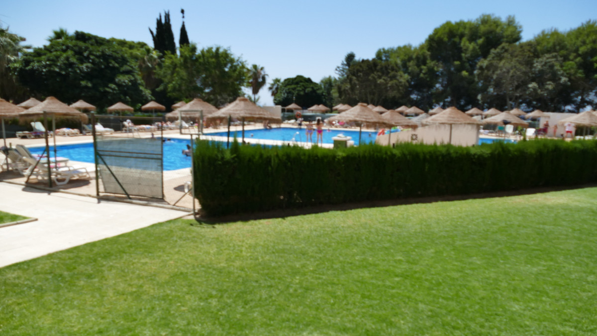 1 bed Apartment for sale in Arroyo de la Miel