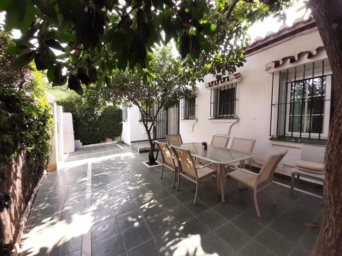 Villa 2 Dormitorios en Venta El Chaparral