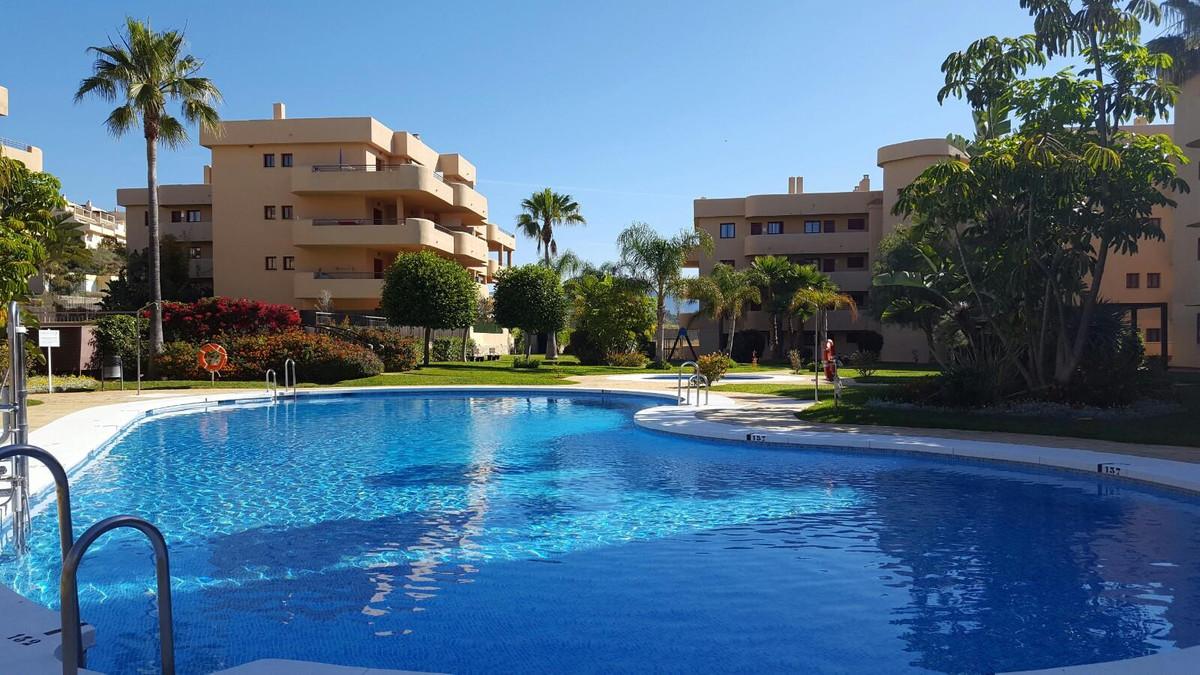 Apartment  Penthouse for rent  in La Cala de Mijas