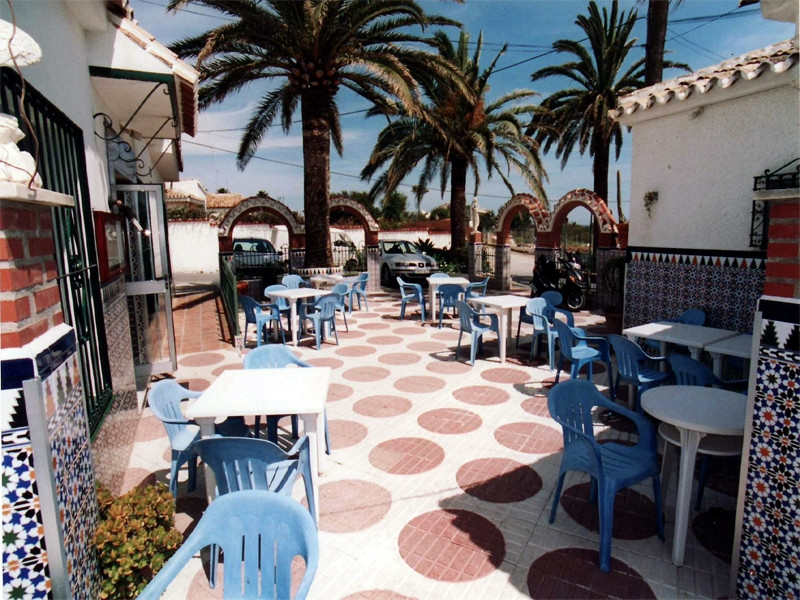 Restaurant in El Chaparral. Money Maker!! This lovely restaurant is situated close to the beach in a, Spain