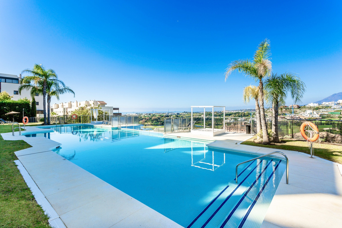 MODERN LUXURY 2 BED WITH STUNNING VIEWS, LOS FLAMINGOS, BENAHAVIS  A fantastic opportunity to purcha,Spain