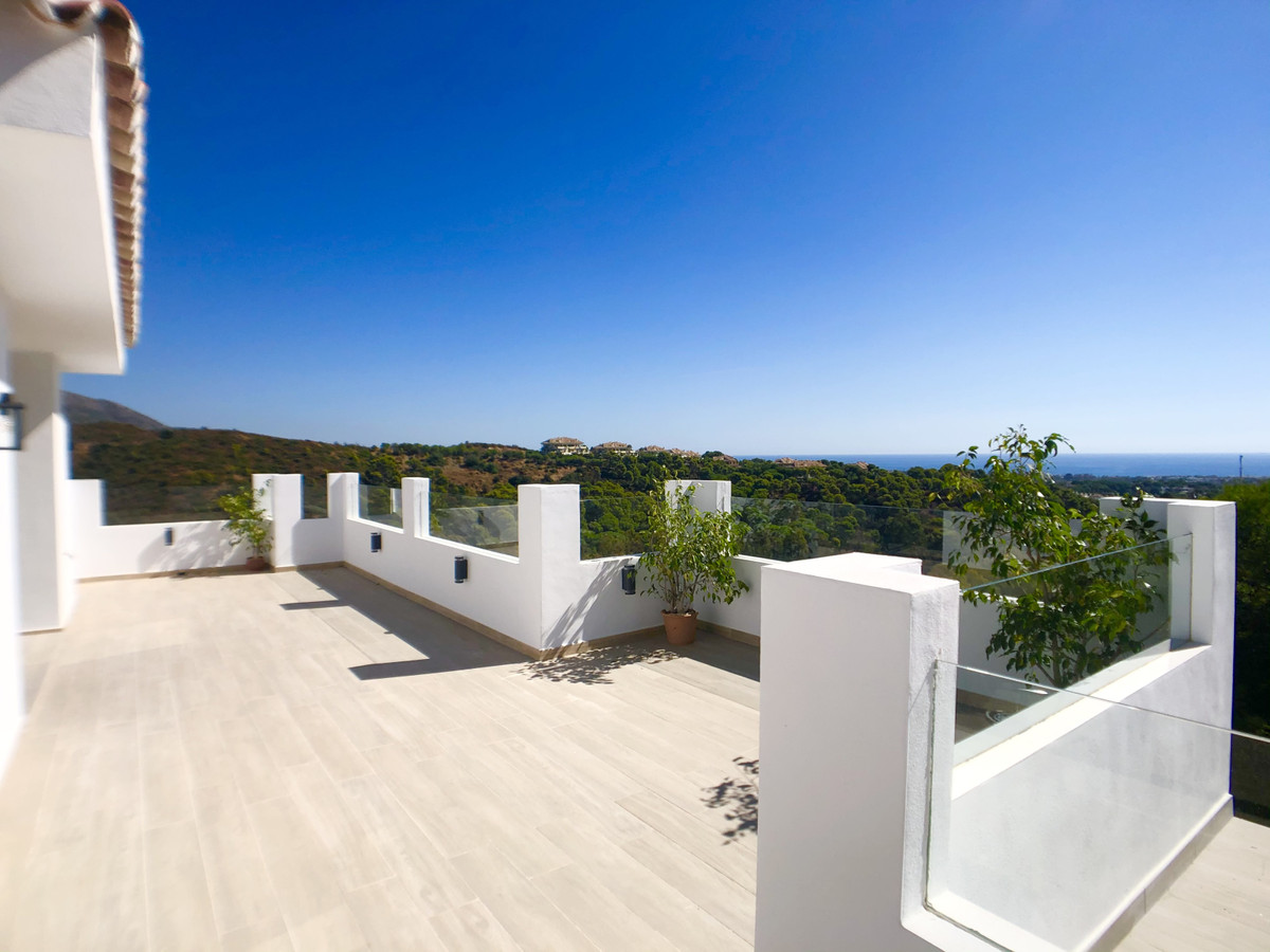 OUTSTANDING MODERNISED VILLA FILLED WITH NATURAL LIGHT & WITH PANORAMIC VIEWS IN EVERY DIRECTION,Spain