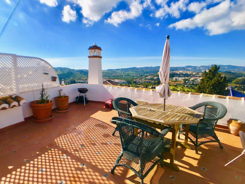Townhouse - Mijas Costa - R2141629 - mibgroup.es