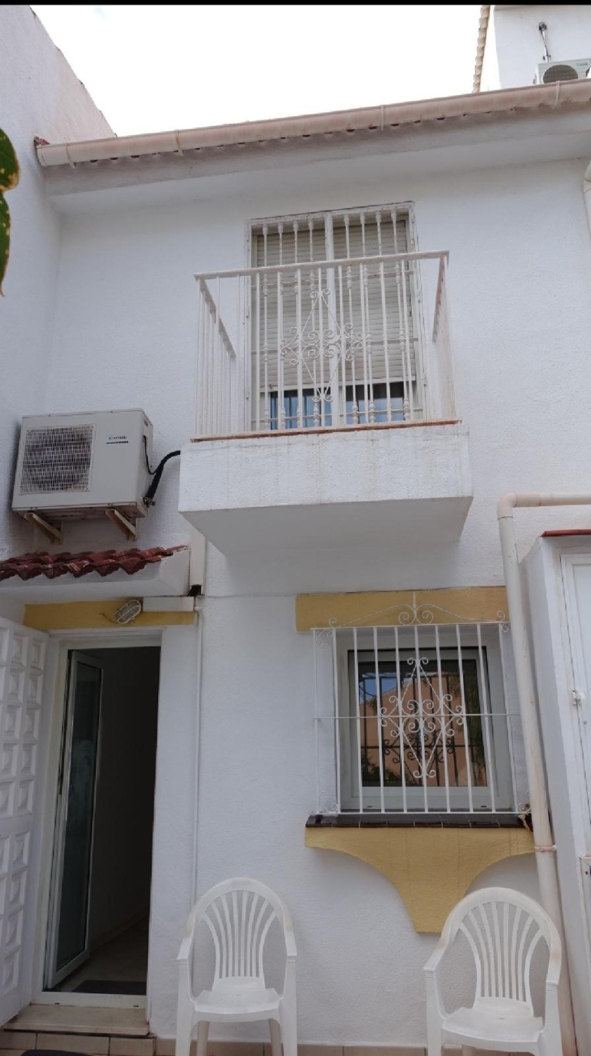 2 Bedroom Terraced Townhouse For Sale Torremolinos