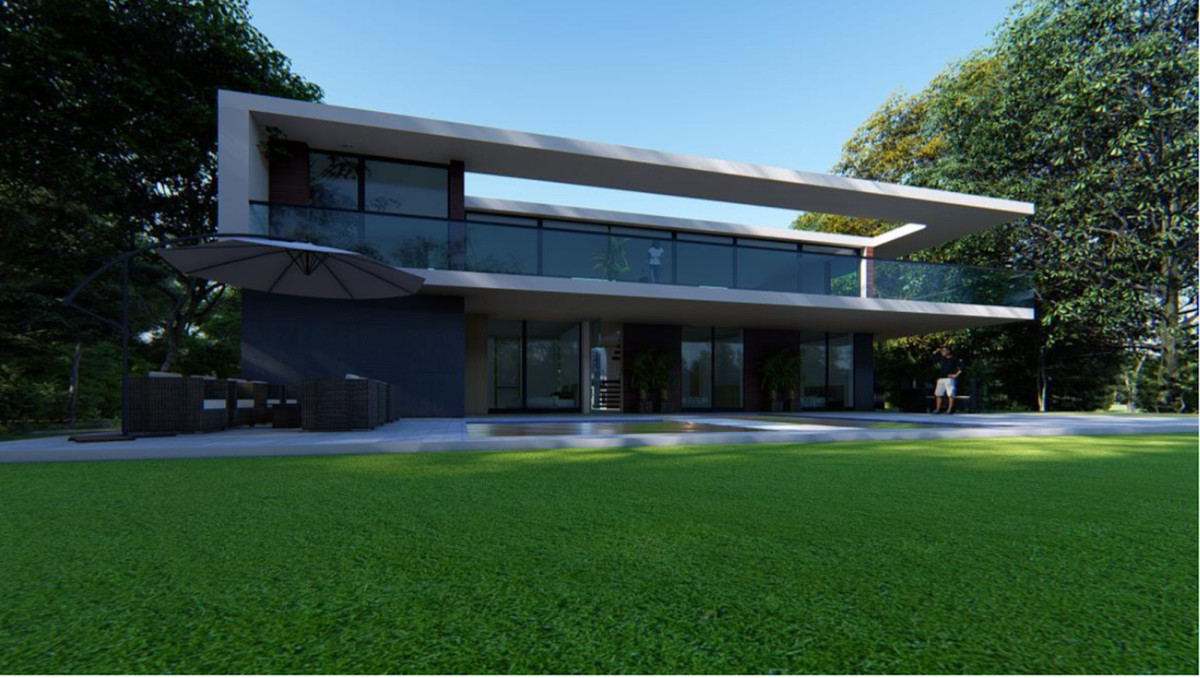 OFF-PLAN CONTEMPORARY VILLA IN LA CALA GOLF only 2 km away from the Clubhouse and 6 km from the sand,Spain