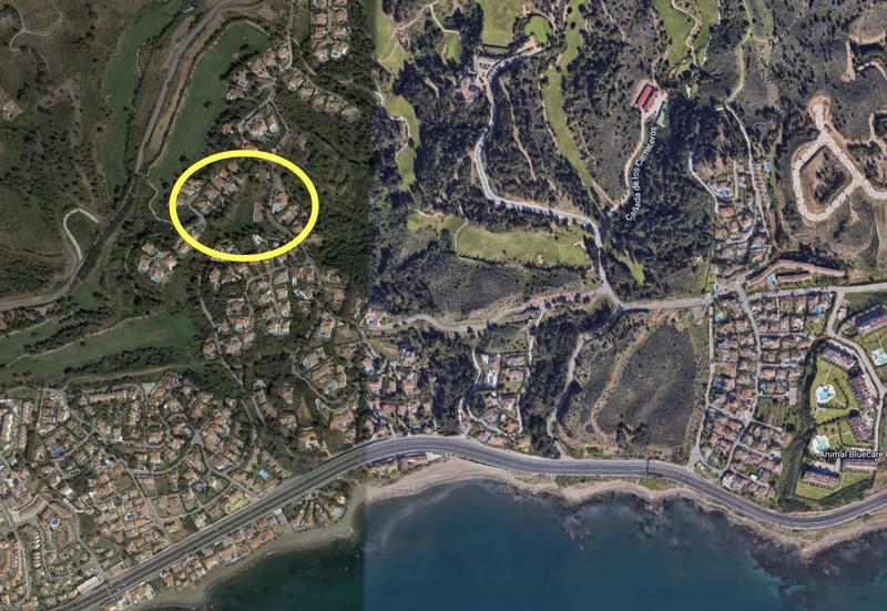 Marbella Banus Terreno Comercial a la venta en El Chaparral – R3577546