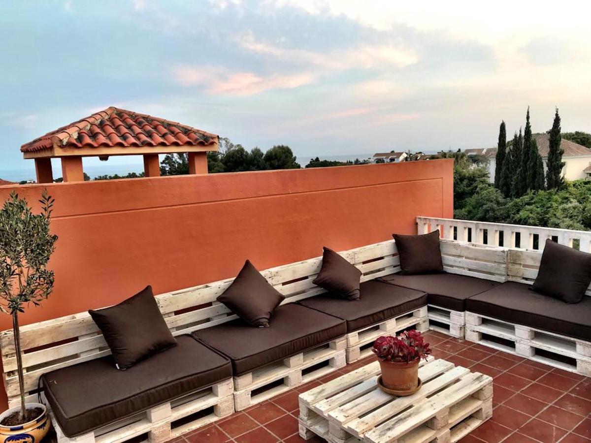 Marbella Banus Apartamento en Venta en Reserva de Marbella – R3542056