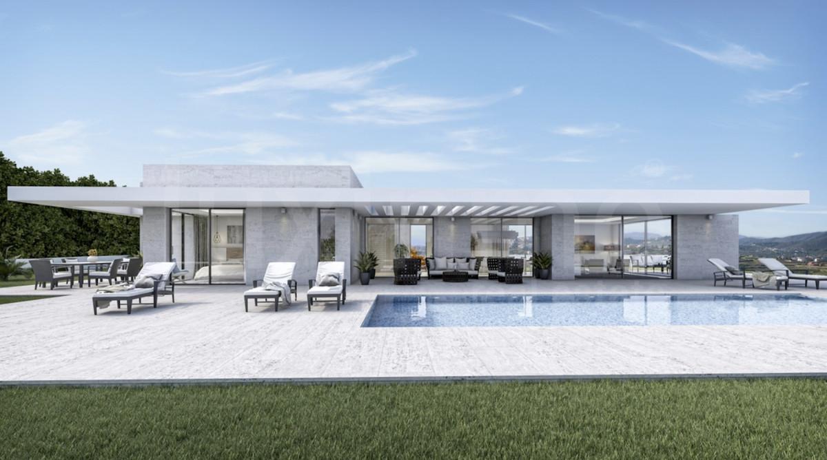 Freistehende Villa zu verkaufen in La Cala Golf