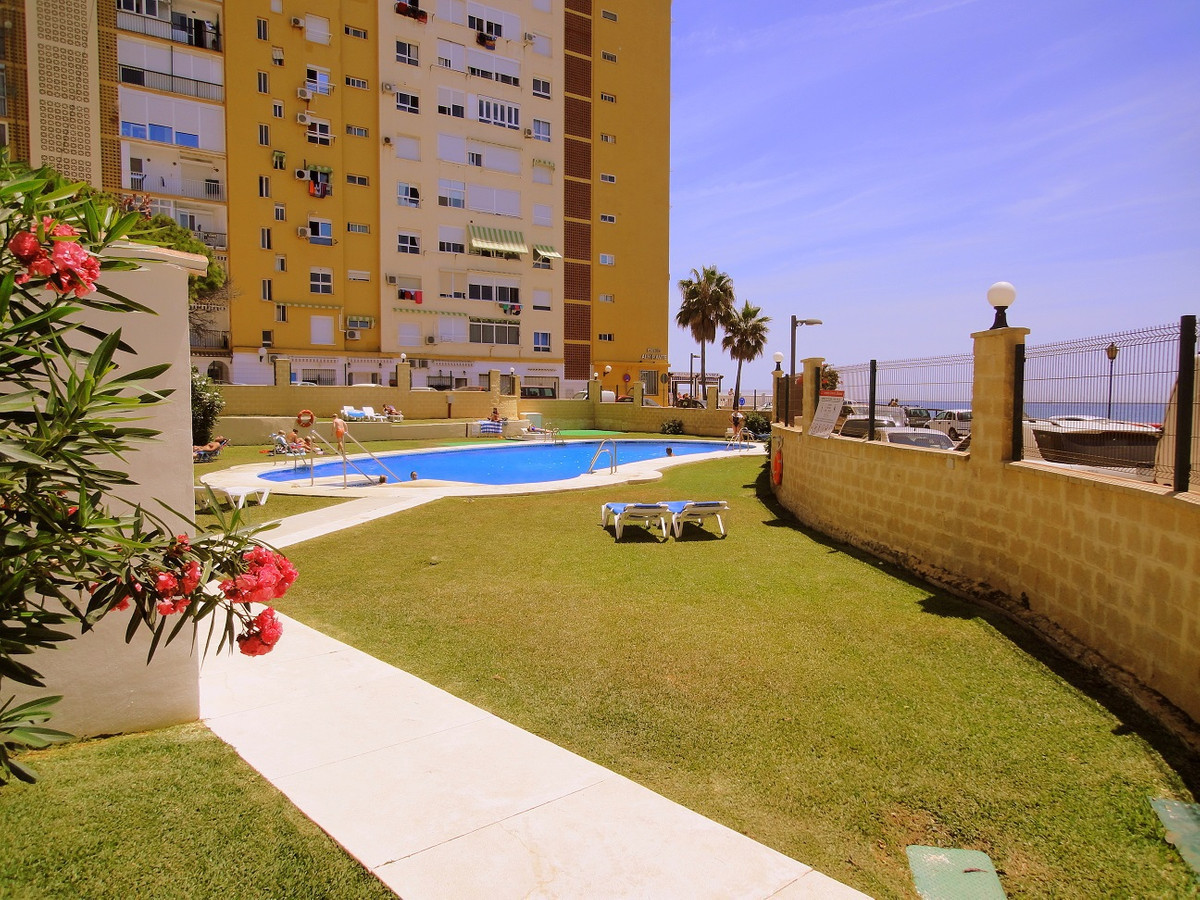 Apartment - Calahonda